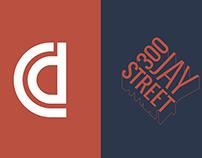 300 Jay Street | Communication Design