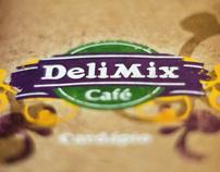 DeliMix Café