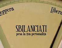 Sbilanciati - Public Service Announcement