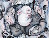 Wintersleep (available in auction)