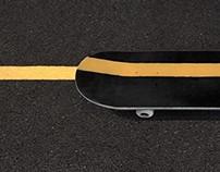 Lane Skateboard