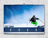 Lifestyle Calendar