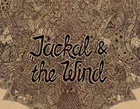 Jackal & The Wind EP Cover Art