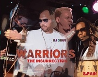 WaRRioRs for your events