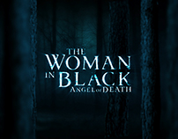 The Woman in Black 2 – Teaser trailer graphics