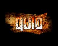 QUIO – Game covers