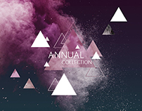 LEXUS ANNUAL COLLECTION CD
