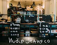 Nudie Jeans x Highsnobiety