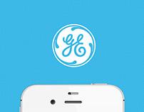 GE Smart Light Mobile App Concept