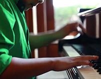 Ten Year Old Piano Prodigy: Jacob Samuel