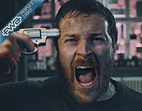"""Five Minutes by G-SHOCK """"an interactive apocalypse"""""""