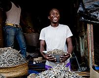 Tanzania - UnitedHealth Global Image Library