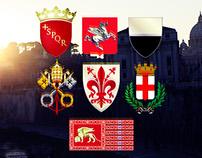 Stampe Italiane.