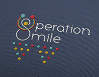 operation smile branding