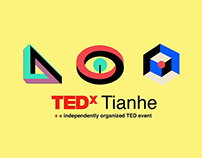 TEDxTianhe Opening