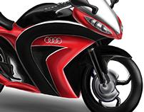 Audi Moto