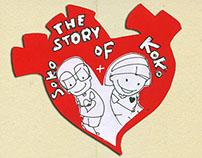 The Story Of Soko & Koko
