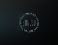 Master Project – Bond50