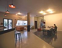 TigerFilm Studio Workspace