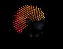 Schwarzkopf : hair gel
