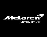 McLaren Brochure