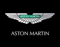 Aston Martin Brochure