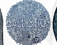 The Ballistics T-Shirt