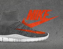Nike Concept: Stone Colourway