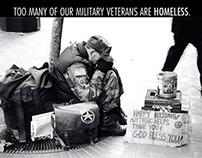 Homeless Veterans Info Site