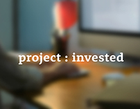 project : invested