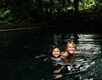 Ojo de Agua-Nicaragua