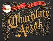 Chocolate Arzak
