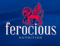 Ferocious Nutrition