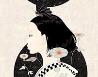 Daylight Curfew Artist Print Series: Kotaro Chiba