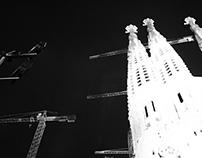 Omaggio a Gaudí!