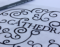 Cathedral - Free Typeface