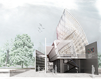 5E - [MILAN] World Expo Pavilion