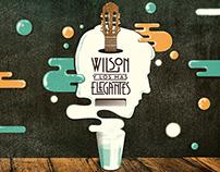 Wilson y Los Más Elegantes