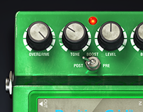 Effect Pedal