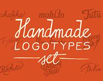 Handmade LOGOTYPES