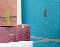 Thymes Gift Sets