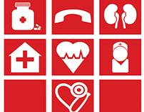Branding: Edwards Home Health