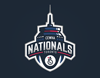 CEWHA 2014 Nationals Identity
