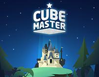 Cube Master Game Design