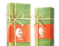 'Bu-ah Ta-ngan' Packaging