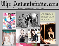 ANIMULSTUDIO NEWSLETTER 006/2014