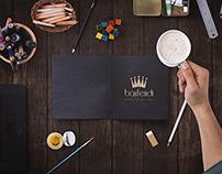 Beauty & Laser Epilation Salon Brand Name/Logo