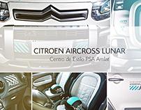 Salão do Automóvel 2014 | AIRCROSS LUNAR |