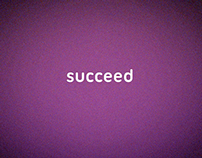 succeed(2012) - image film for mome