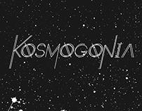 Kosmogonia